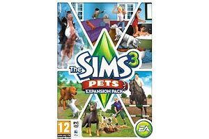 The Sims 3: Pets (PC)