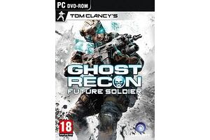 Tom Clancys Ghost Recon: Future Soldier (PC)