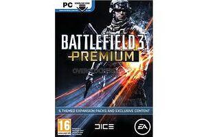 Battlefield 3 Premium (PC)