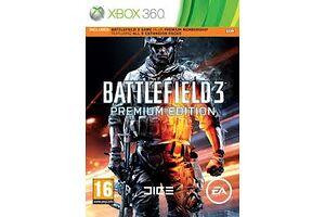 Battlefield 3 Premium (Xbox 360)