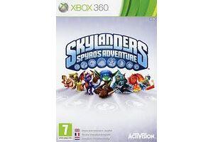 Skylanders: Spyro's Adventure (Xbox 360)