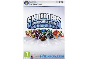 Skylanders: Spyro's Adventure (PC)