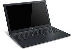 Acer Aspire V5-531-967B6G50Makk (Musta)