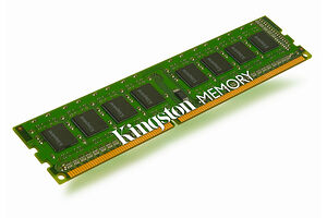 Kingston Valueram 12GB 1333MHz DDR3