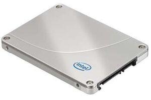 Intel 320 120 GB
