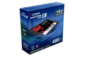 Kingston SSDNow V+200 240GB