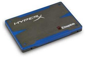 Kingston HyperX SSD 240GB