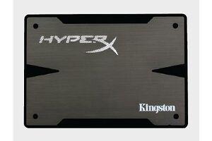 Kingston HyperX 3K SSD 240GB