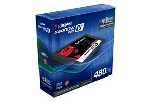 Kingston SSDNow V+200 90GB