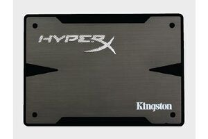 Kingston HyperX 3K SSD 90GB