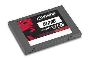 Kingston SSDNow V+100 512 GB