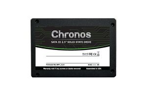 Mushkin Chronos SSD 90GB
