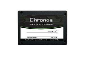 Mushkin Chronos SSD 60GB