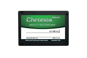 Mushkin Chronos Deluxe SSD 120GB