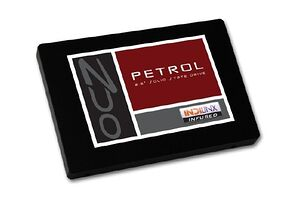 OCZ Petrol SSD 256GB