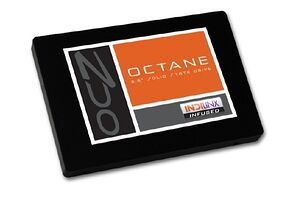 OCZ Octane 128GB (SATA III)