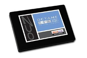 OCZ Octane 128GB (SATA II)