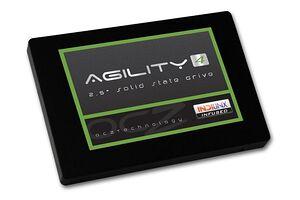 OCZ Agility 4 128GB