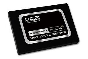 OCZ Vertex 2 120 GB