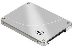 Intel 320 80GB