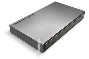 LaCie Porsche Design P'9220 500GB (USB3)