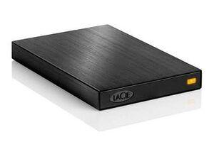 LaCie Rikiki 500GB (USB2)