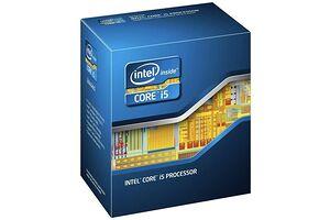 Intel Core i5 2400S