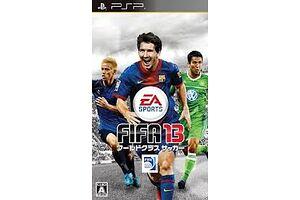 FIFA 13 (PSP)