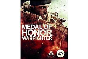 Medal of Honor: Warfighter (Wii)