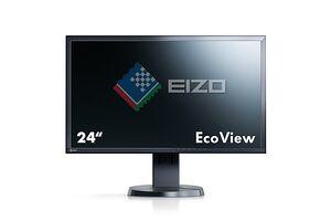 Eizo FlexScan EV2436WFS-BK