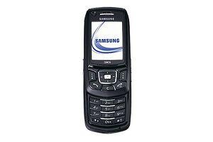 Samsung SGH-Z400