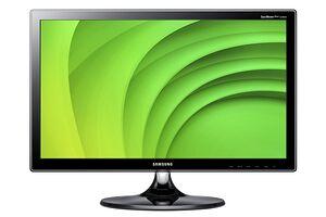 Samsung S27B550V