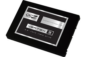 OCZ Vertex 3 480 GB