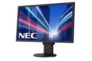 NEC MultiSync EA244WMi-BK