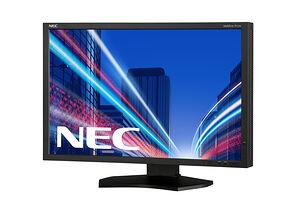 NEC MultiSync P232W-BK