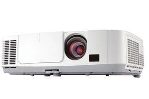 NEC NP-P401W