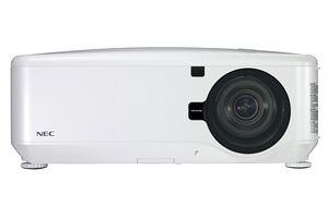NEC NP4100