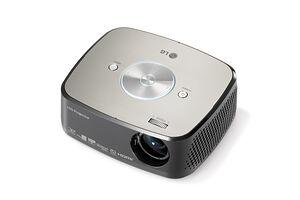 LG HX300G