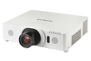 Hitachi CP-WX8255