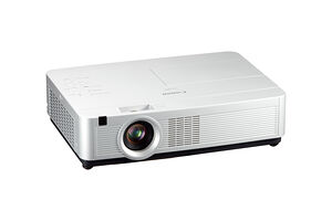 Canon LV-7490