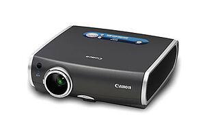 Canon XEED SX50