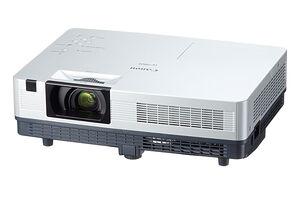 Canon LV-7392S
