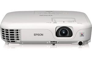 Epson EB-S02H