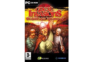 Great Invasions (PC)