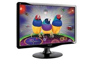 Viewsonic VA926-LED