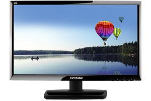 Viewsonic VX2210mh-LED