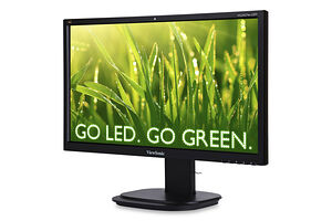 Viewsonic VG2437mc-LED