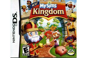 MySims Kingdom (DS)