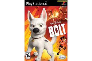 Bolt (PS2)