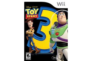 Toy Story 3 (Wii)